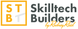 Skilltech Builders - Staging